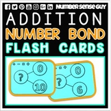 AWESOME ADDITION NUMBER BOND CARDS