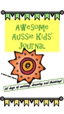 AWESOME AUSSIE JOURNAL