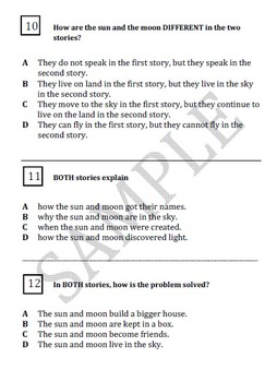 AWESOME California State Test Prep for Second Graders