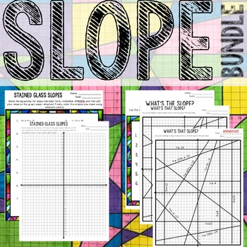 AWESOME SLOPE Bundle!