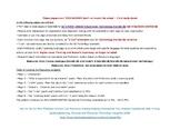 AZ Educational Technology Standards - FIRST GRADE