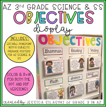 Arizona Standards Worksheets Teaching Resources TpT