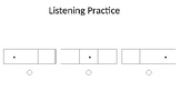 AZELLA Listening Practice