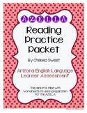 AZELLA Reading Practice Packet