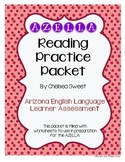 AZELLA Reading Practice Packet