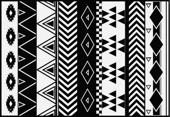 AZTEC Prints By EdenEve