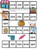 A_E Game and Word Sort