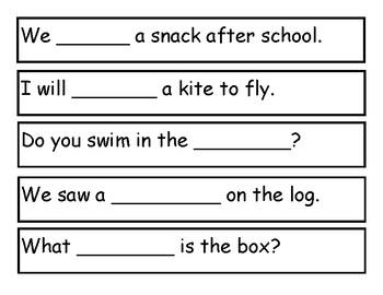 A_E Sentences
