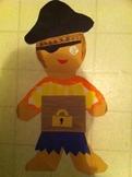Aaargh! Pirate Mischief