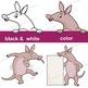 Aardvark Clip Art