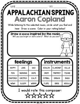 Aaron Copland, Classical Composer, November, Autumn, Handwriting, USA