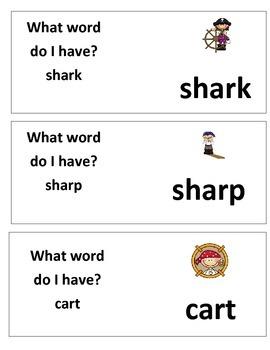 """Aarrggh """"ar"""" Quiz Quiz Trade"""
