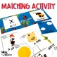 Pirates Themed Word Associations Activities