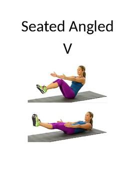 Ab Exercise Circuit
