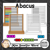 Abacus Clipart