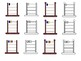 """Abacus Counting 1 to 20 """"CLIPART"""""""