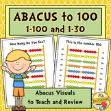 Abacus to 100: Number Talks and Activities