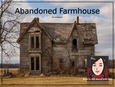 Abandoned Farmhouse: Genre Connections, Analytical Writing, and Origami