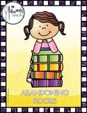 Abandoning Books - FREE