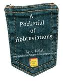 Abbreviation Sort