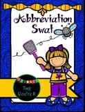 Abbreviation Swat