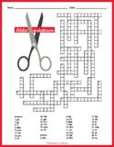 Abbreviations Crossword Puzzle