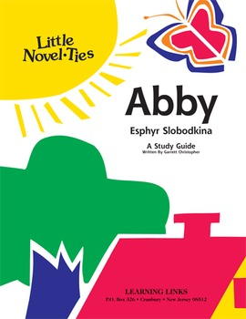 Abby - Little Novel-Ties Study Guide