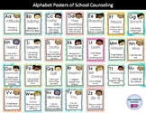 Abc's of School Counseling Posters (8.5x11)