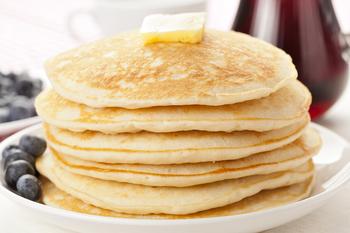 Abdullah's Breakfast/ Audio