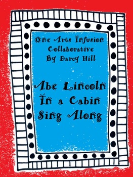 Abe Lincoln: In A Cabin Sing Along mp4 File