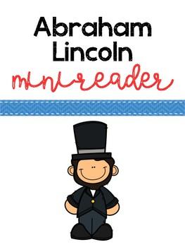 Abe Lincoln Mini Reader