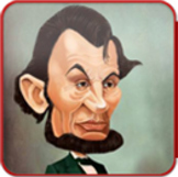 Abe Lincoln Reading mp3, mp4, Common Core Worksheets and Rubric