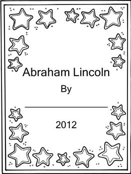 Abe Lincoln Writing Project