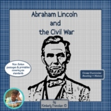 Abe Lincoln and the Civil War: Four Informational Text Passages & Printables