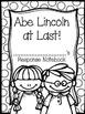 Abe Lincoln at Last! Magic Tree House Book Companion