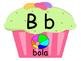 Abecedario Cupcakes 2