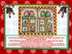 Abecedario-Regalos de Navidad