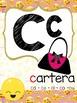 Abecedario en español Emoji