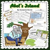 Abel's Island: A Novel Study Unit