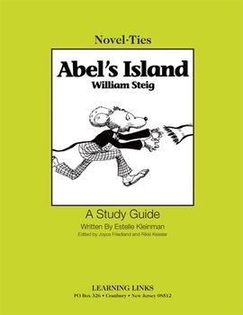 Abel's Island  - Novel-Ties Study Guide