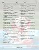 Ability Modals Jumbled Words Worksheet