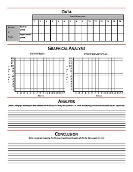Abiotic Factors - Easy Inquiry