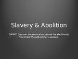 Abolition PowerPoint
