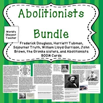 Abolitionist Bundle