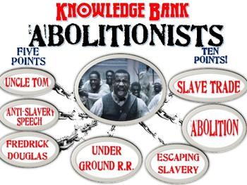 Abolitionist Digital Knowledge Bank
