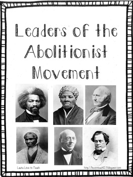 History of American Women Abolitionists