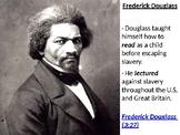 Abolitionist Movement PowerPoint Presentation