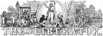 Abolitionists and the Second Great Awakening