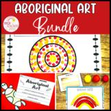 Aboriginal Art Activities Bundle