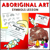 Aboriginal Art Activities